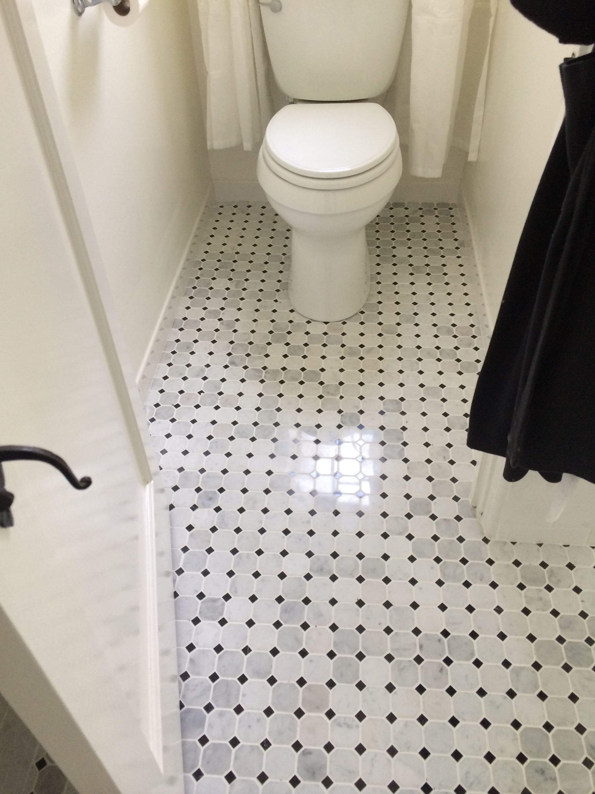 Tile/Natural Stone Installs – A Step Above Flooring